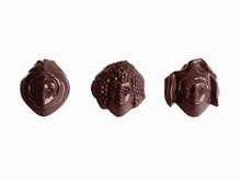 CW1502 Moule Chocolat