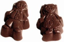 CW1514 Moule Chocolat