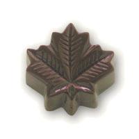 X353 Moule Chocolat feuille d'érable