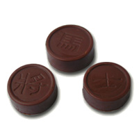 X244 Chocolate Mold