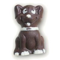 XK023 moule chocolat charnière