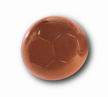 art1395 Soccer Ball Mold