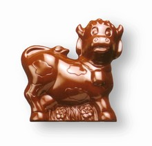 art12558 moule chocolat Vache