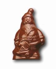 art12604 Moule chocolat Père Noël