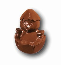 art12306 Little Chick chocolate mold