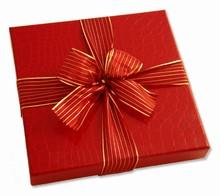 9176300 red croco illusion 16ct box