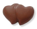 X563 Moule Chocolat