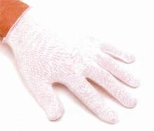 Gants de coton (12 paires) MOYEN