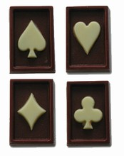 X331 Moule Chocolat