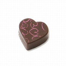 aX712 Moule Chocolat