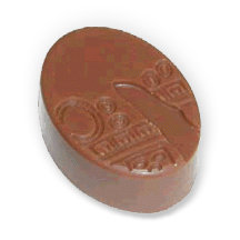 IT501 Chocolate Mold