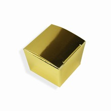 CC4801 gold cubetto