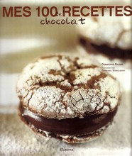 L347 Mes 100 recettes (French only)