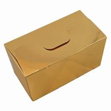 CC174d gold ballotin 250g