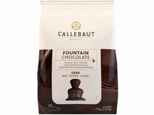 chocolat Fontaine Noir