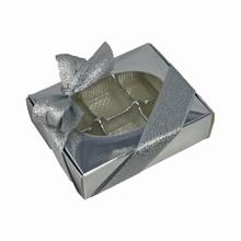 1/4lb Silver box