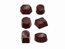 cw2371 Chocolate Mold