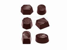 cw2371 Moule Chocolat