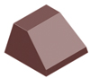 cw1560 Moule Chocolat