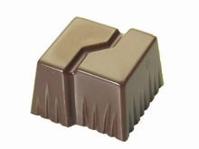 Art12901 Carré moule chocolate