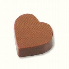 x722 Moule chocolat coeur