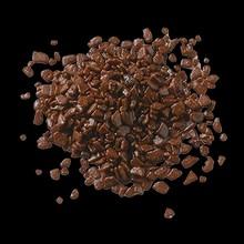 Pailleté super fin chocolat