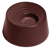cw1564 Chocolate Mold round praline