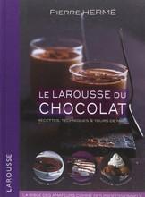 L114 Larousse du Chocolat
