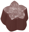 cw1568 Flower Chocolate Mold