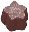 cw1568 Moule Chocolat fleur