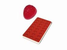 CDR1012 moule Jellyflex fraise
