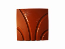 art14234 Square bar chocolate mold
