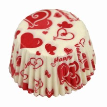 S851504 Valentine candy cups