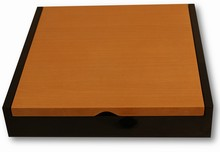 BRU3 lacquered box 36ct