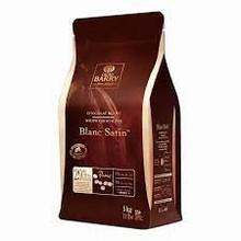 BS5 Chocolat Blanc Satin 5kg