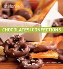 L144 Chocolates and Confections at Home