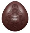 cw1595 Moule Chocolat