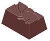 cw1619 Chocolate Mold bonbon