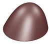 cw1604 Chocolate Mold bonbon