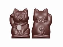 cw1598 Moule Chocolat