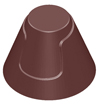 cw1601 Moule Chocolat