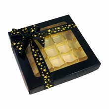 cc18-5 Glossy Black 25ct Box