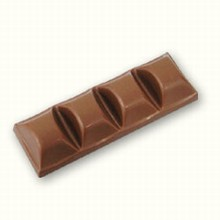 x586 Chocolate Mold Bar
