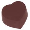 pp1000l13 Moule chocolat coeur magnétique