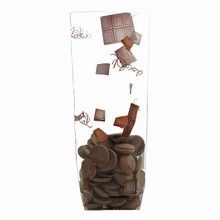 sfc100 Chocolate cello bag