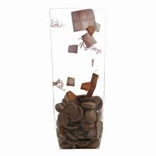 sfc100 sachet cello Chocolat