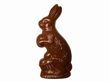 art14524 Rabbit chocolate mold
