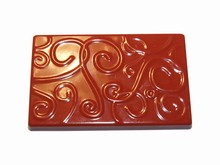 art14530 chocolate mold bar