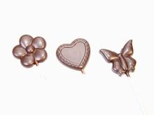art14534 moule chocolat sucettes
