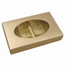 cc583 Platine boîte rect.15ct